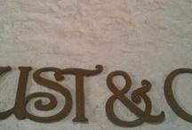 RUST&CO