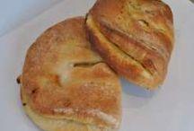 Boulangerie & délices sucrés