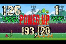 Angry Birds Friends Week 126 power up / Angry Birds Friends Tournament  Week 126 all levels high score  no power for 13 october , 2014 Angry Birds Friends Tournament Week All Levels 3 star strategy High Scores no power up and power up visit Facebook Page : https://www.facebook.com/pages/Angry-birds-for-play/473374282730255 blogger page : http://angrybirdsfriendstournaments.blogspot.com/ twitter : https://twitter.com/carloce_kiven Please subscribe Birds Friends  Week 126 all levels power up
