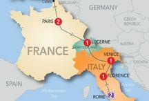 EF Grand Tours