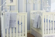 IBC:: Nursery Ideas / by Informed BirthChoices