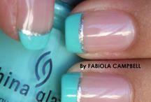 Nails / by Jessica Faith