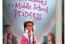 From the Notebooks of a Middle School Princess / Return to Genovia and the world of the beloved Princess Diaries series and meet the younger half-sister of Princess Mia Thermopolis!