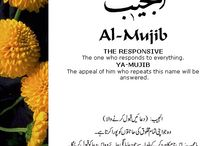 names of Great Almighty