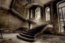 Ruins / by J.D. Rhoades