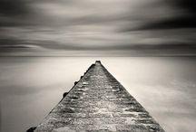 Photos -  black & white