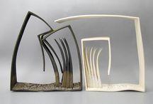 Ceramics - Sculptural