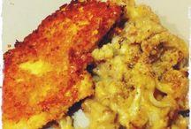 Chicken & Turkey Recipes / by Megan C.