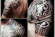 tatooes