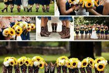 heather's WEDDING / by Helenize It