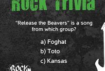Rockin' Trivia