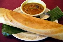 Food food / by Rakesh Kumar