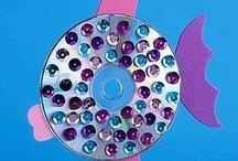 CDs Ideas