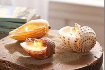 Crafts - Seashells