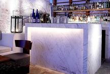 min bar