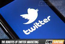 Twitter Marketing Tips for Success / Twitter Marketing Tips for Success