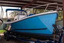Eastern Boats 248 CC