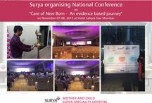 Surya organising National Conference