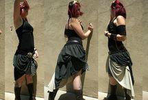 Steampunk/Pirate / by Emi Smith