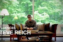 Daily Unique: Steven Reich
