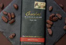 Irresistible Chocolate Bars