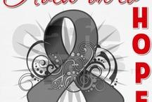 Glioblastoma Multiforme Brain Cancer RIP Dad ♡ / by Nancy O'Brien