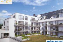 Referenz ★ VIVA Westpark 2 / Moderne 1- bis -5-Zimmer-Eigentumswohnungen in Sendling-Westpark München. Alle Wohnungen sind verkauft bzw. reserviert!