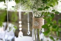 Dream Wedding... / by Jade Ciosek