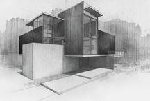 Disegno architettura