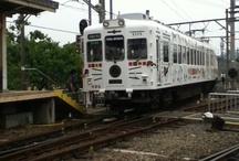 Train / 列車の写真