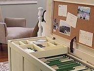 Organisation - home