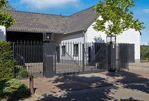 Hekwerken | Fencing / Exclusive gate's and fencing | Exclusieve poorten en hekwerken