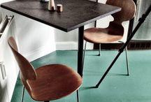 Interior / furniture design color