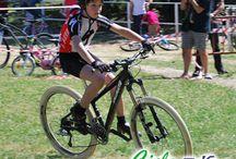I Copa Infantil MTB El Casar - Montecalderón / Primera prueba de la I Copa Infantil MTB EL Casar organizada en Montecalderón por el Club Ciclista Ciclo-Room El Casar. Todo un éxito!!