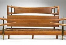 SG GALLERY MILANO / BEDS / Italian 20th century design, decorative arts and interiors