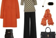 My Style / by Lorrie Davis