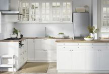 Savedal kitchen