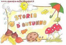 Storia d'autunno
