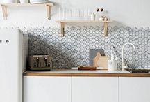 Kitchen / Keukens