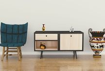 Avant Garde Furniture
