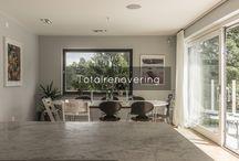 Villarenovering Stockholm / #renovering #villarenovering #badrum #husrenovering #badrumsrenovering #bathroom #dekåbygg #dekabygg #byggföretag #inspiration #apartment #renovation #designinspiration