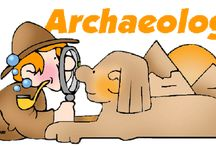 Archaeology / by Mary Grigg