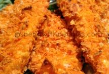 Recipe - Meat Dishes