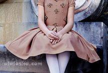 Flower girls dresses tulle