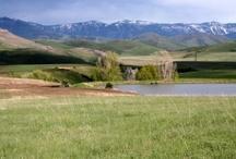 Idaho Ranches
