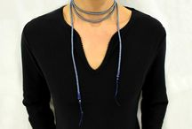 jewelry chokers