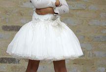 Communie outfit ideas
