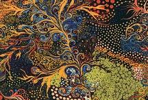 uncatalogued fabrics / fabrics for dreams