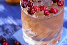 Tasty beverages / by Kim Atkinson