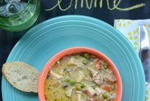 Cook It - Soups